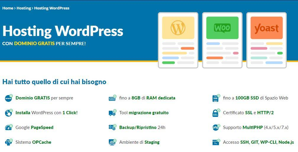 keliweb hosting wordpress